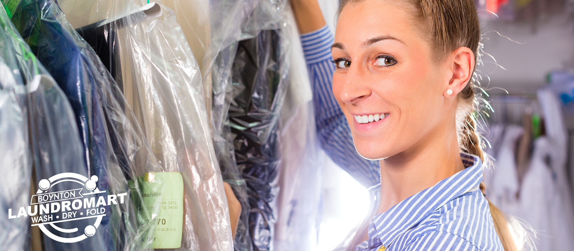 Boynton Beach Dry Cleaner Cleaning